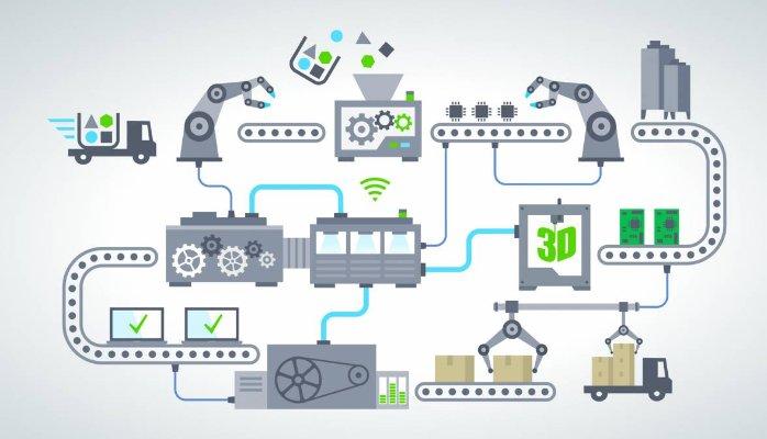 Novas Tecnologias para Otimizar Processos Industriais