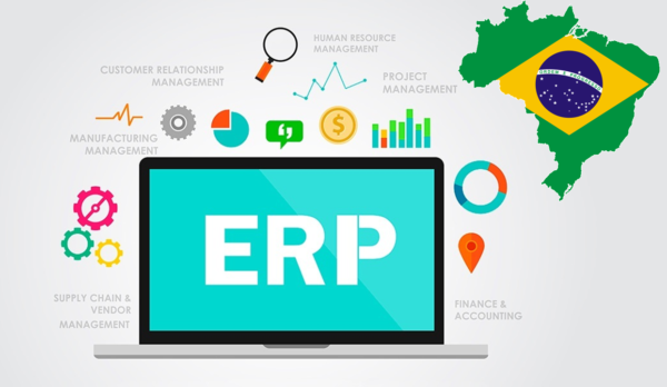 Portal do ERP faz pesquisa sobre o mercado de ERP no Brasil em 2016
