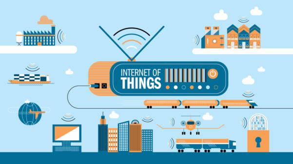 A Internet das Coisas(IoT) mudou a forma de fazermos negócios.