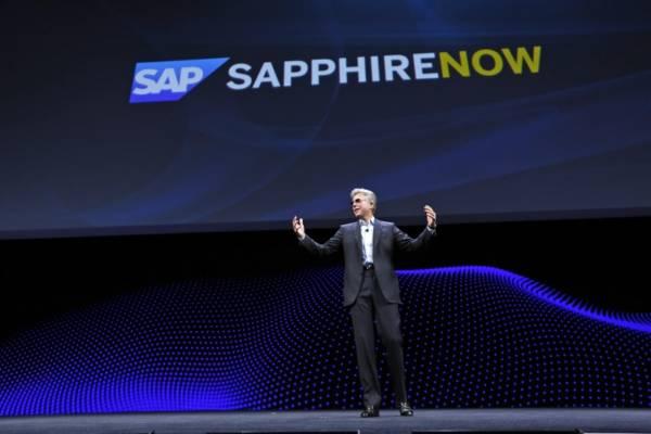 SAP anuncia SAP Leonardo em evento Sapphire Now nos EUA