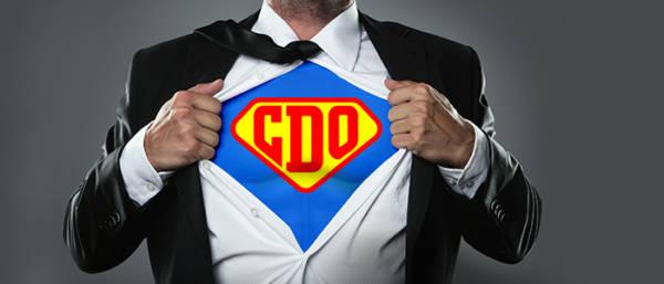 Chief Data Officer para um modelo de negócios com foco em dados