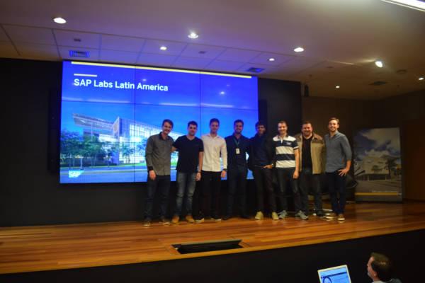 SAP anuncia que ampliará programas de desenvolvimento profissional