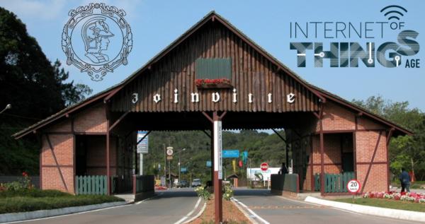 Poli-USP e Prefeitura de Joinville/SC Investem em projetos IoT