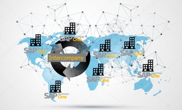 SAP realiza melhorias na solução Intercompany para SAP Business One