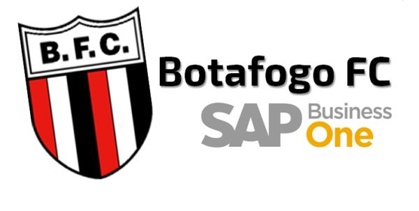 Botafogo faz parceria com SAP