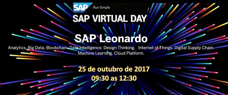 SAP Virtual Day - SAP Leonardo
