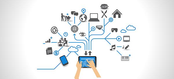 IoT e ERP
