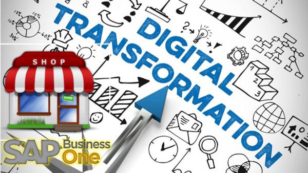 Transformação Digital: o 'P' das PMEs nunca foi tão grande para a SAP