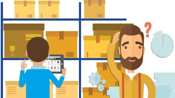 Fazer Inventário de Estoque: Veja por que é fundamental para sua gestão
