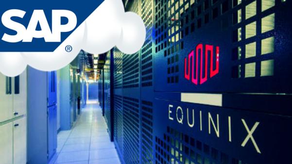 SAP inicia nova operação de data center no Brasil junto à Equinix