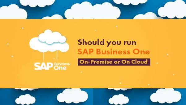 Como escolher a opção de licenciamento do meu SAP Business One?
