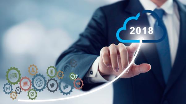 Tecnologias que são tendências para as empresas em 2018