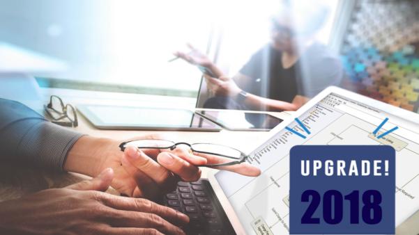 Transforme seu negócio em 2018 com uma solução ERP!