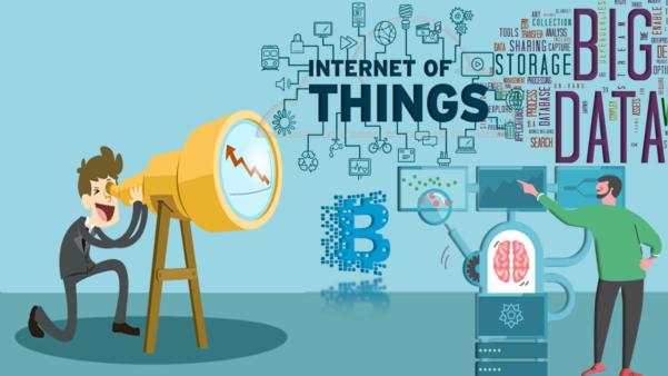 Projetos em negócios digitais, blockchain, IoT,big data, Machine Learninge Inteligência artificial serão as principais tecnologias com aumento de gastos nas corporações