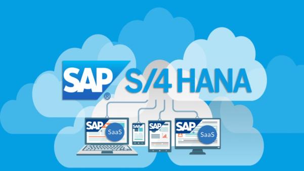 SAP anunciou o lançamento doERP SAP S/4HANA Public Cloud