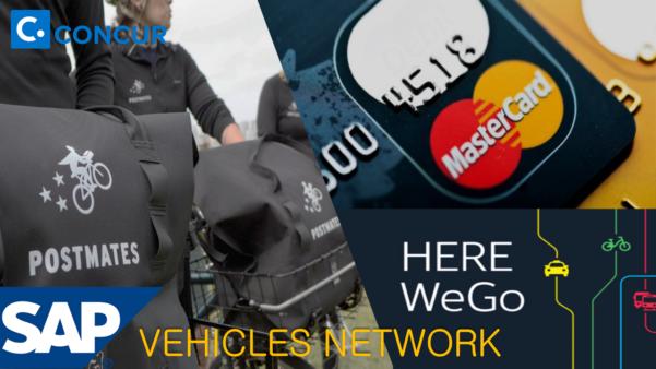 SAP integra novos parceiros em plataforma SAP Vehicles Network