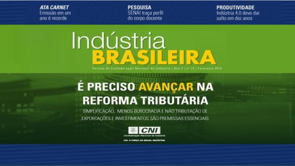Os principais caminhos para a indústria brasileira crescer, segundo relatório da CNI