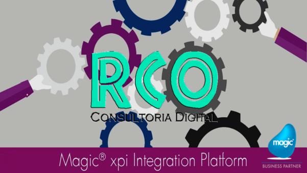 RCO fecha parceria com Magic em projetos de integração entre sistemas