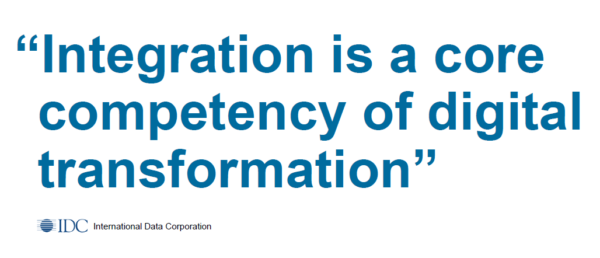 B1iF como ferramenta SAP de integração e transformaçõa digital