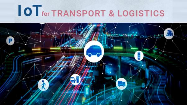 Confira as melhorias trazidas pelo uso da IoT no transporte