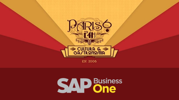 Paris 6 escolheu SAP Business One