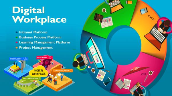 Digital workplace: como montar seu ambiente de trabalho digital