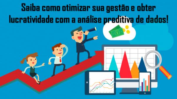 Como tirar proveito da análise preditiva de dados?