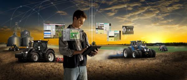 Transformação digital na pecuária