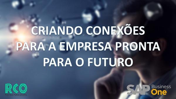Empresa pronta para o futuro
