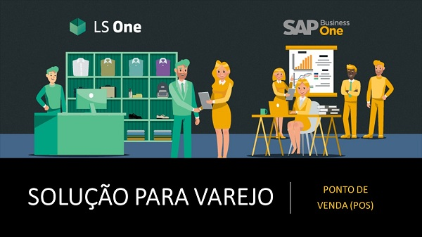 LS One e SAP Business One