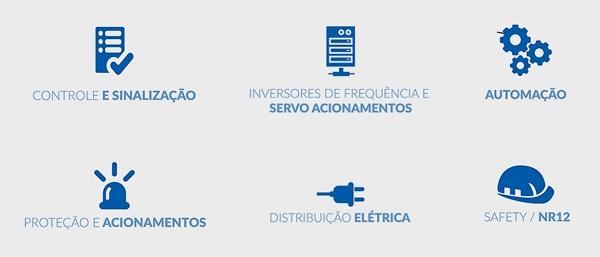 Sematex - produtos