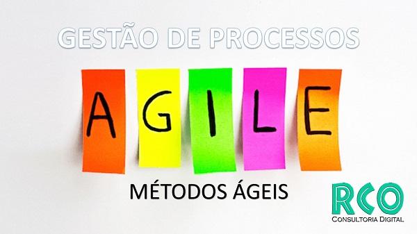 Agile-Gestão-de-Processos