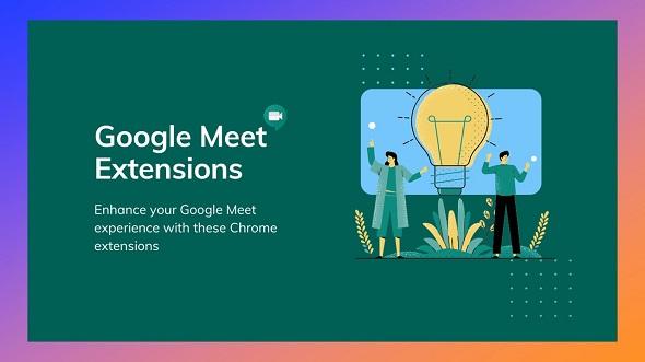 Para uma experiência de reunião mais lógica e simples, faça o download da extensão Google Meet Push to Talk. Ela faz uma coisa que funciona bem: silencia o microfone no Meet por padrão e o ativa o som sempre que você mantém a barra de espaço pressionada