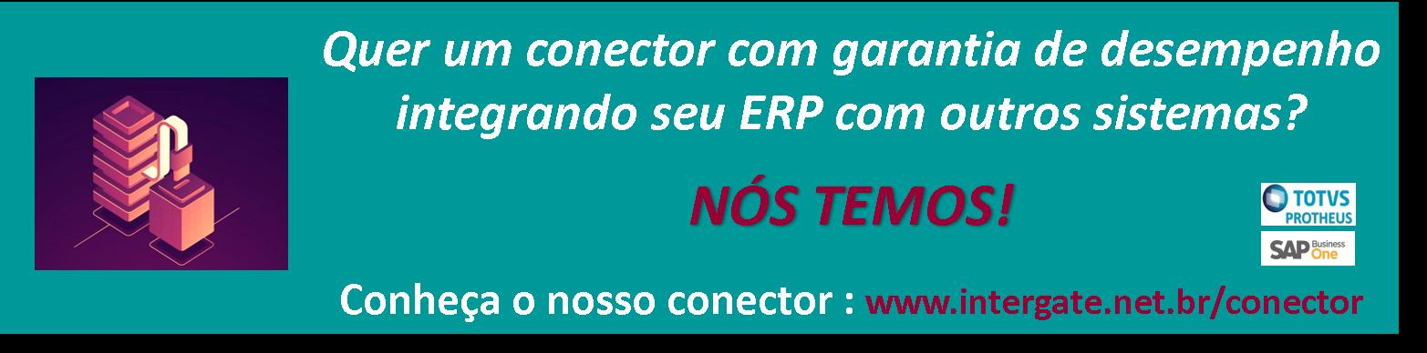 Intergate Integrações de sistemas com SAP Business One