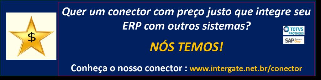 A Intergate conecta seu ecommerce, CRM e WMS com ERP Totvs Protheu e SAP Business One com integrações via API