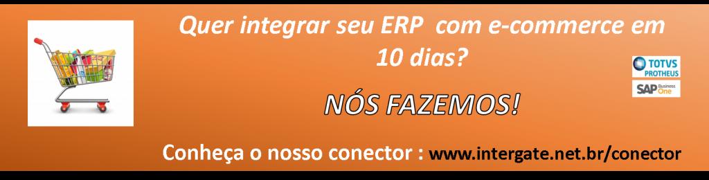 A Intergate é uma empresa de tecnologia com foco em desenvolvimento e integrações  do ERP SAP Business One e Totvs Protheus com outros sistemas