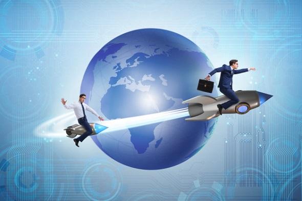 Uma melhor conexão com parceiros B2B e B2C pela web é uma das principais necessidades dos negócios no mundo atual