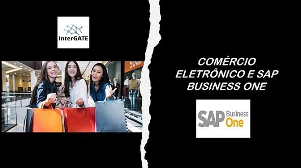 As necessidades típicas de integração de comércio B2B E B2C, já  são abordadas no ConectorGATE salesAPI