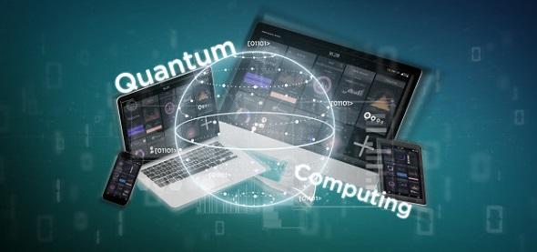 Os computadores quânticos são máquinas que potencializam os atributos da física quântica para armazenar dados e realizar cálculos.
