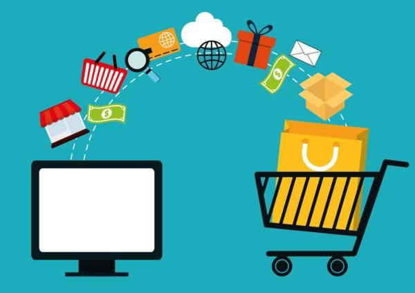 E-commerce teve o mais expressivo crescimento desde fevereiro de 2014