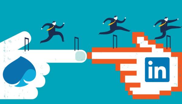 Estudo da Capgemini em parceria com o LinkedIn revela que profissionais de Tecnologia tem o desejo de migrar para outras organizações quando percebem que suas competências estão estagnadas.