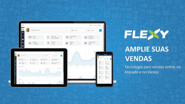 Conheça a Flexy e suas plataformas para e-Commerce e Marketplace