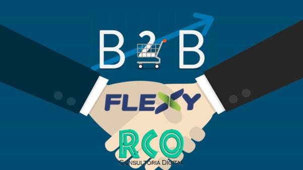 RCO Digitalfirmou parceria com aFlexy para oferta de plataforma de e-Commerce B2B